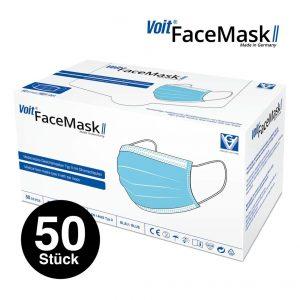 Mundschutzmasken 50 stück